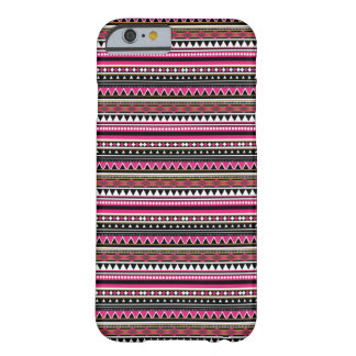 Aztec 4 barely there iPhone 6 skal
