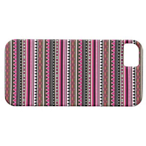 Aztec 4 iPhone 5 Case-Mate fodraler