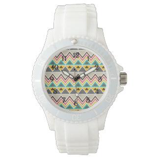Aztec Armbandsur