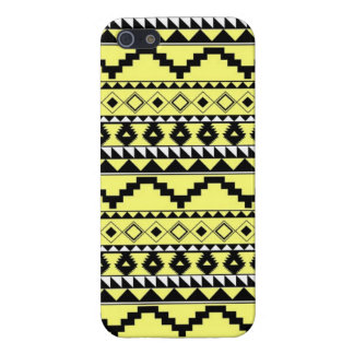 Aztec designiphone case iPhone 5 skal