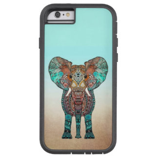 Aztec elefant tough xtreme iPhone 6 fodral