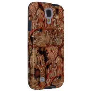 Aztec Galaxy S4 Fodral
