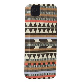 Aztec iPhone 4 Skydd
