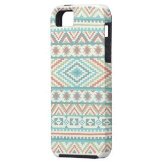 Aztec iPhone 5 Case-Mate Fodraler