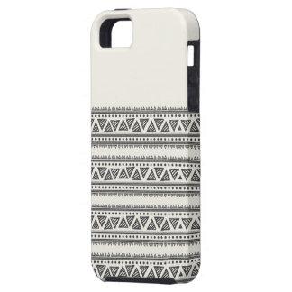 AZTEC iPhone 5 Case-Mate SKAL
