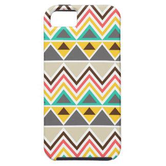 Aztec iPhone 5 Case-Mate Skydd