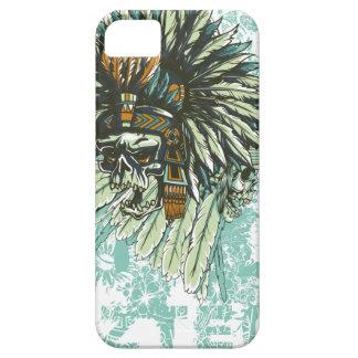 Aztec iPhone 5 Skydd