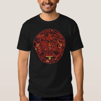 Aztec kalender tröja