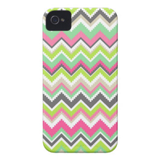 Aztec mönster iPhone 4 Case-Mate cases