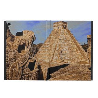 Aztec pyramid fodral för iPad air