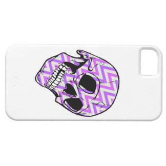 Aztec skalle barely there iPhone 5 fodral