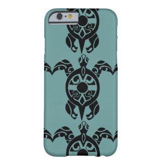 Aztec sköldpaddafodral för för fodraliPhone 6 för Barely There iPhone 6 Fodral