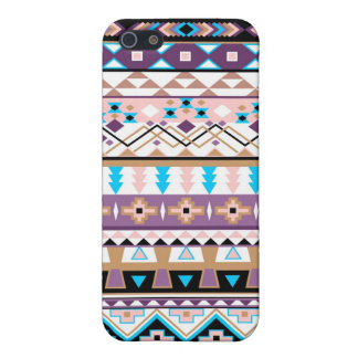 Aztec sommarjazz iPhone 5 cover