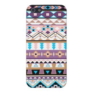 Aztec sommarjazz iPhone 5 fodral