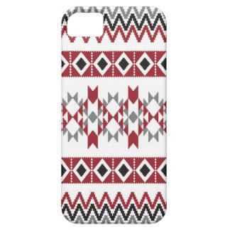 Aztec stam- motivmönster för Southwest iPhone 5 Case-Mate Skydd