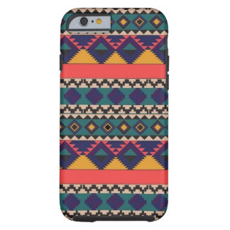 aztec tough iPhone 6 fodral