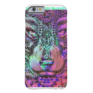 Aztec varg barely there iPhone 6 fodral