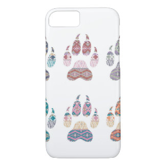 Aztecen tafsar iphone case