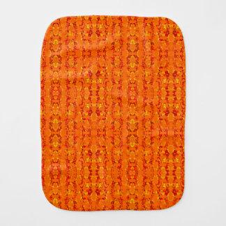Aztek orange rapningtrasa bebistrasa
