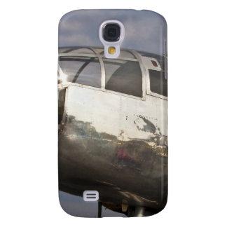 B-25 Mitchell Galaxy S4 Fodral