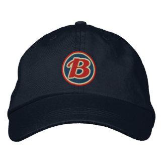 B-hatt Keps