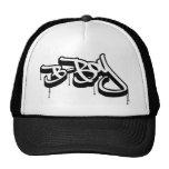 B-pojke hatt keps