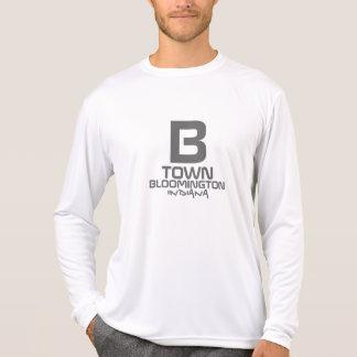 B-Town Bloomington Indiana långärmad Tee