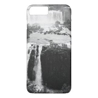 B&W Iguazu Falls