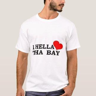 baaay kärlek t-shirts
