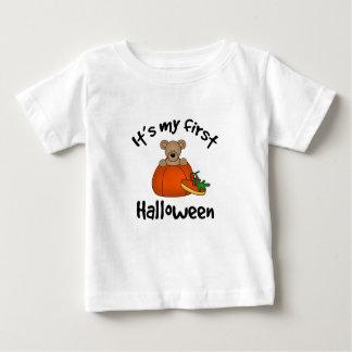 Baby 1st Halloween dräkt Tshirts