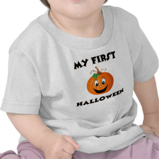 Baby 1st Halloween T Shirts