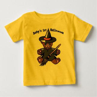 Baby 1st Halloween Tee Shirt