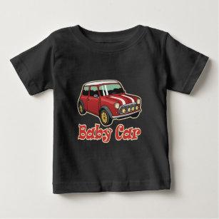 Baby bil t shirt