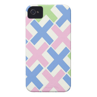 Baby blandade Xs iPhone 4 Case-Mate Cases