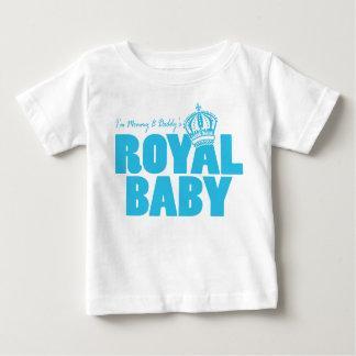 Baby blue royal tröja