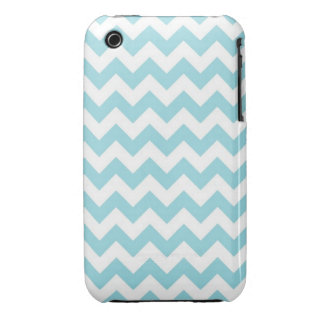 Baby blue sparre Case-Mate iPhone 3 case