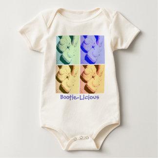 Baby Bootie-licious Body För Baby