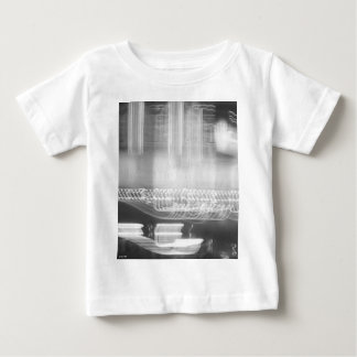 Baby - exponera ljus tee shirts