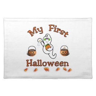 Baby första Halloween Bordstablett