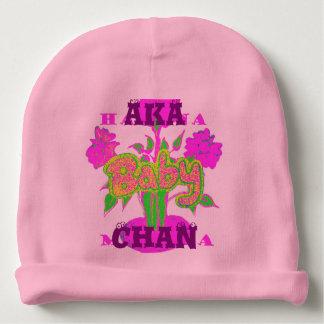 Baby hatt för spädbarn för stöd för Akachan Hakuna