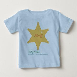 Baby & mig T-tröja - pojke Tee