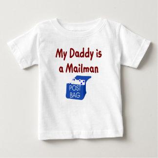 Baby- och småbarnT-tröja Tee Shirt