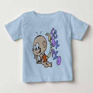 baby.scorpio tee shirt