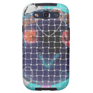 Baby shower galaxy SIII cases