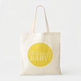 Baby shower hänger lös   välkomnande kasse