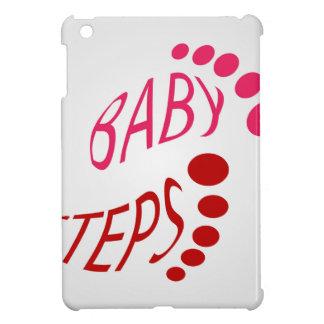 Baby shower iPad mini skydd