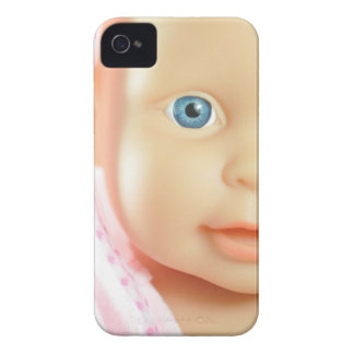 Baby shower iPhone 4 cover