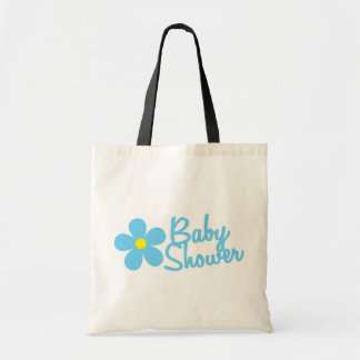 baby shower tote bags