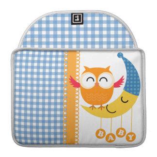 Baby showeruggla MacBook pro sleeve