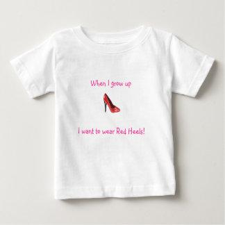 Baby-/småbarnT-tröja Tee Shirt